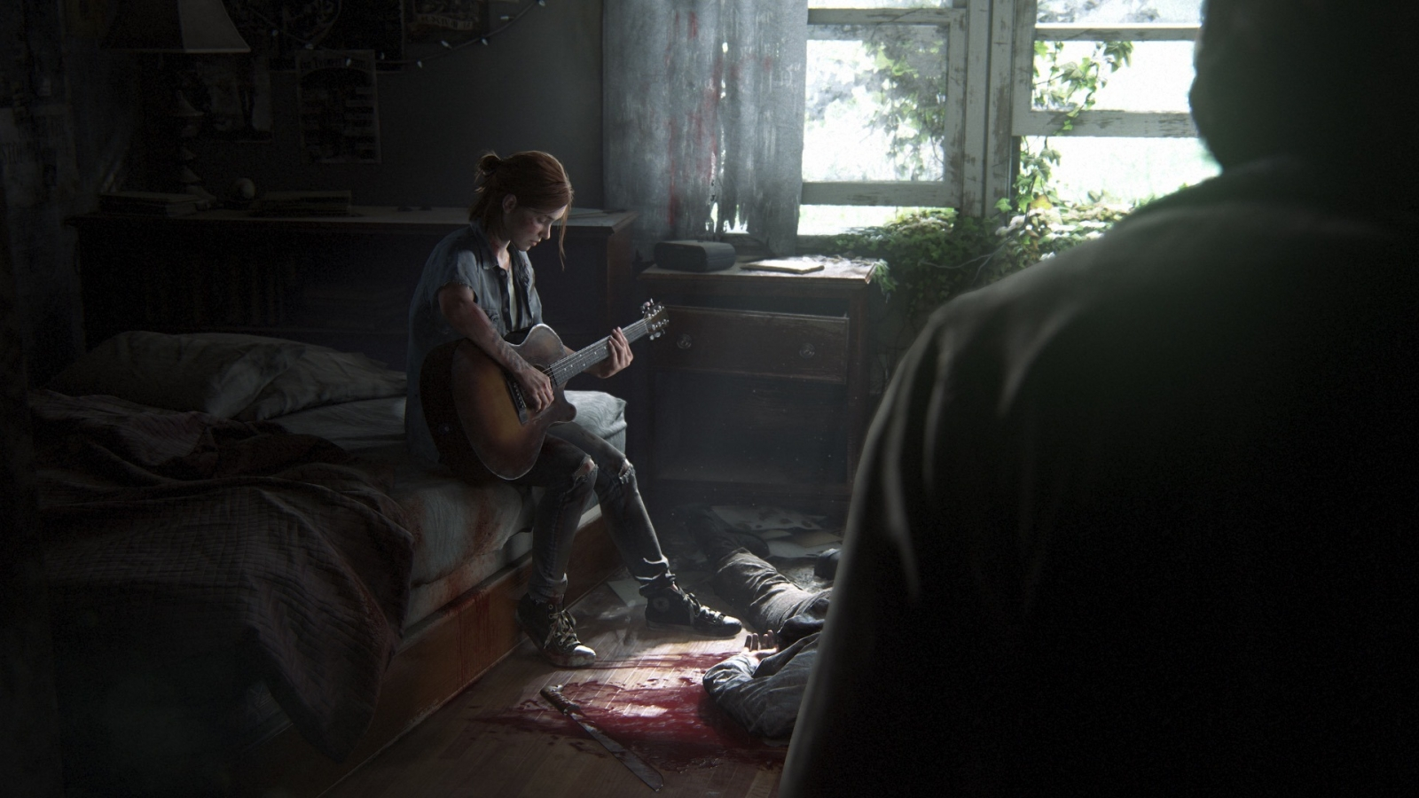 PS4 The Last of Us Part 2