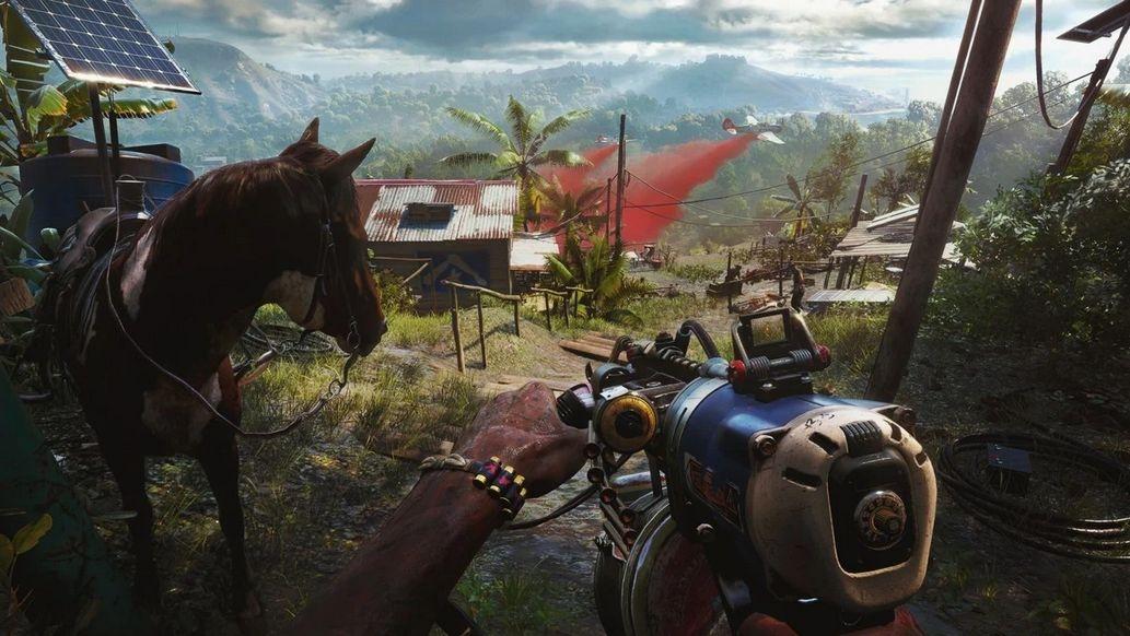 PS4 Far Cry 6 Gold Edition + Pre-Order Bonus