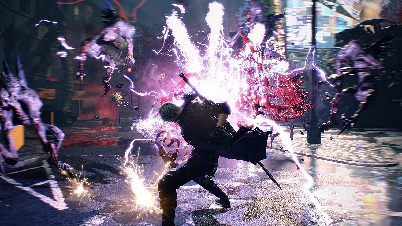 XBOXOne Devil May Cry 5