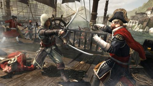 PC Assassin´s Creed 4 Black Flag