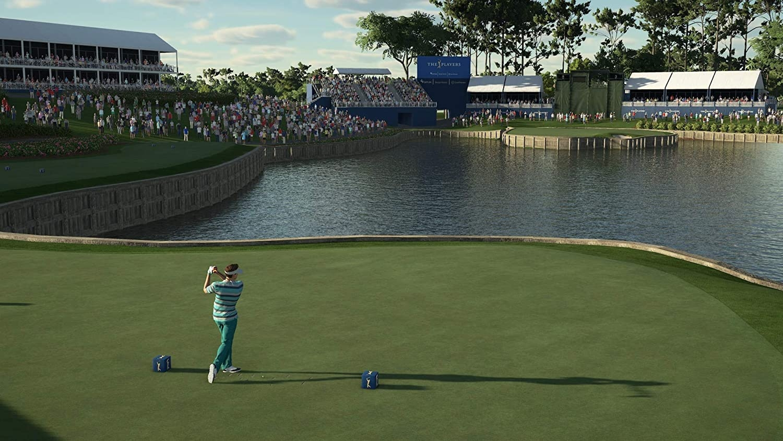 PS4 PGA Tour 2K21