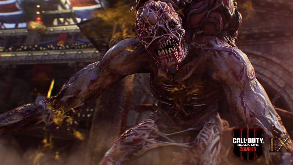 PS4 Call of Duty: Black Ops 4 + Steelbook