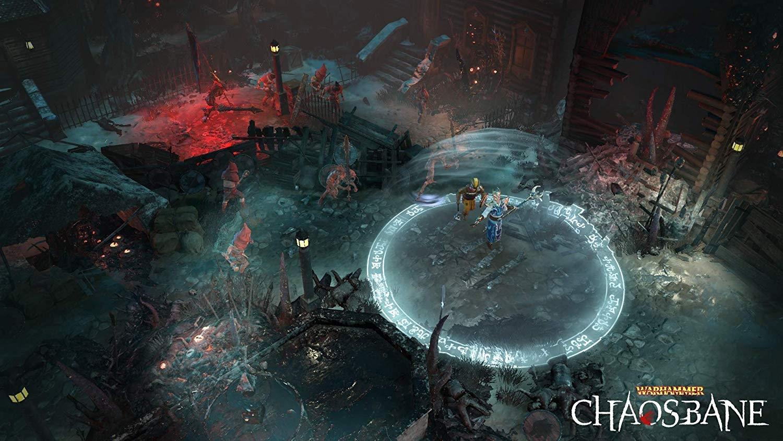 XBOXOne Warhammer Chaosbane