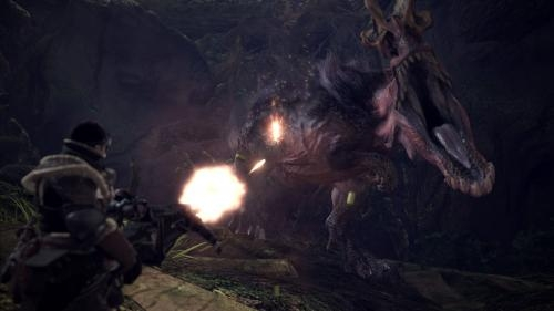 PC Monster Hunter World