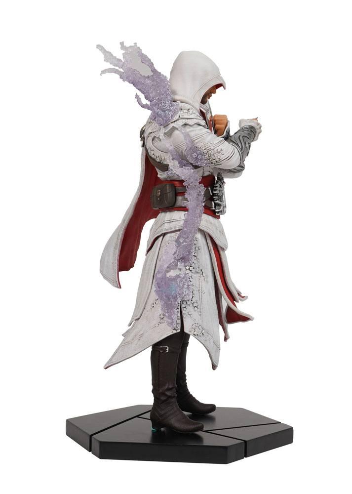 Assassin's Creed Animus Collection - Ezio figurine 25cm