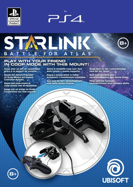 Starlink Battle For Atlas Co-Op Pack (PS4)