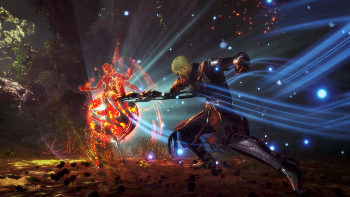 PS4 Stranger of Paradise Final Fantasy Origin