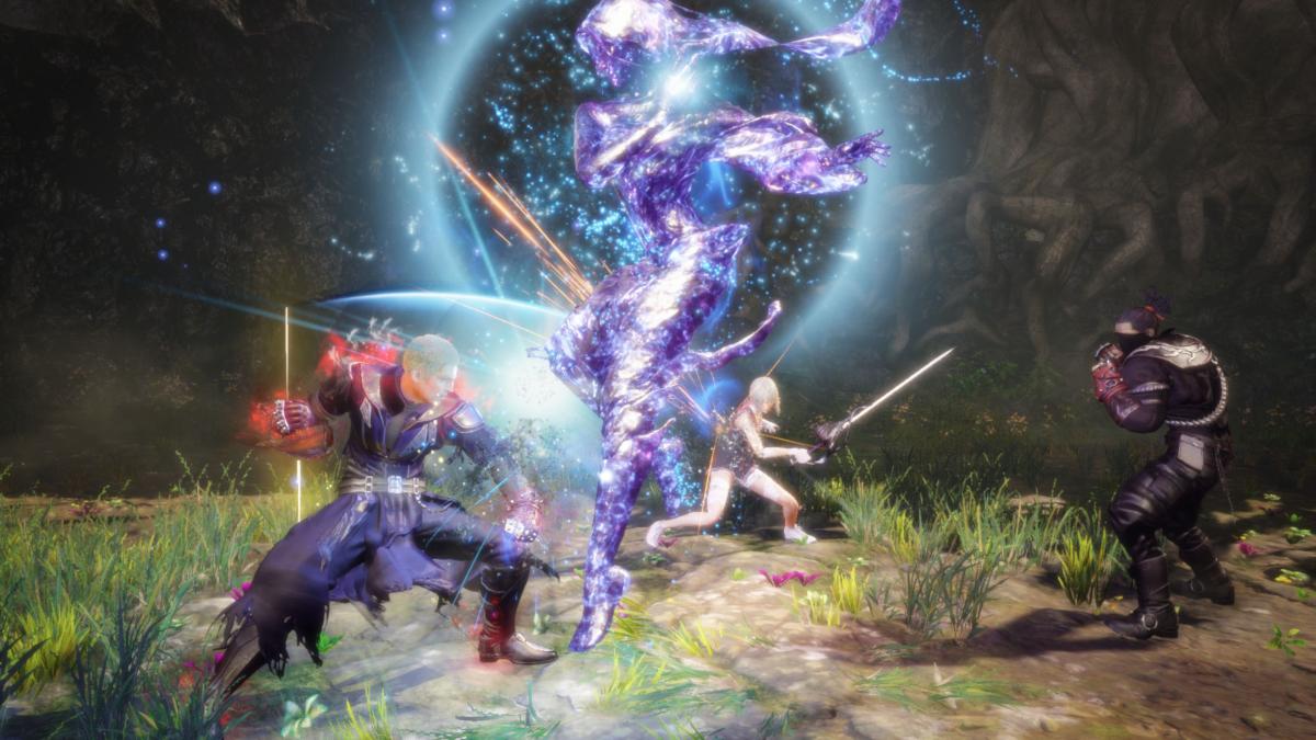 XBOXOne/SeriesX Stranger of Paradise Final Fantasy Origin